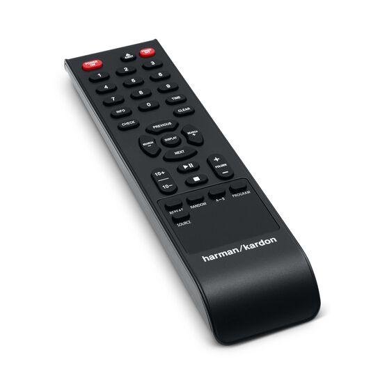 HD 3700 - Black - Hifi CD-soitin, joka on syntynyt tuottamaan kauniin äänen - Detailshot 3