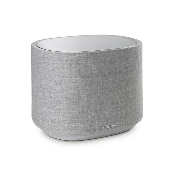 Harman Kardon Citation Sub - Grey - Thundering bass for movies and music - Hero