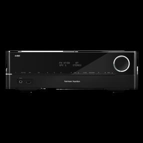 Amplitunery stereo i odtwarzacze CD