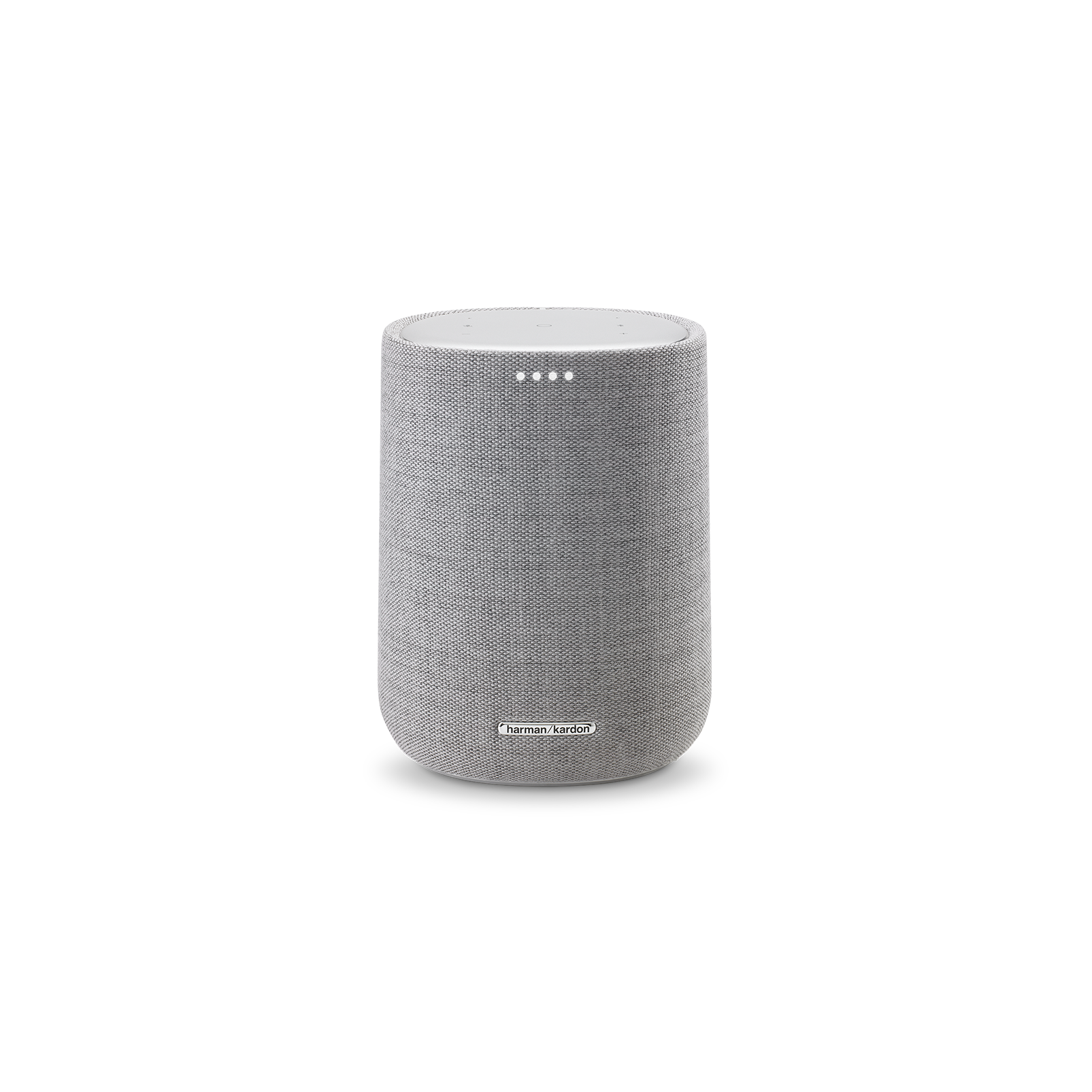 Harman Kardon Citation One MKII - Grey - All-in-one smart speaker with room-filling sound - Front