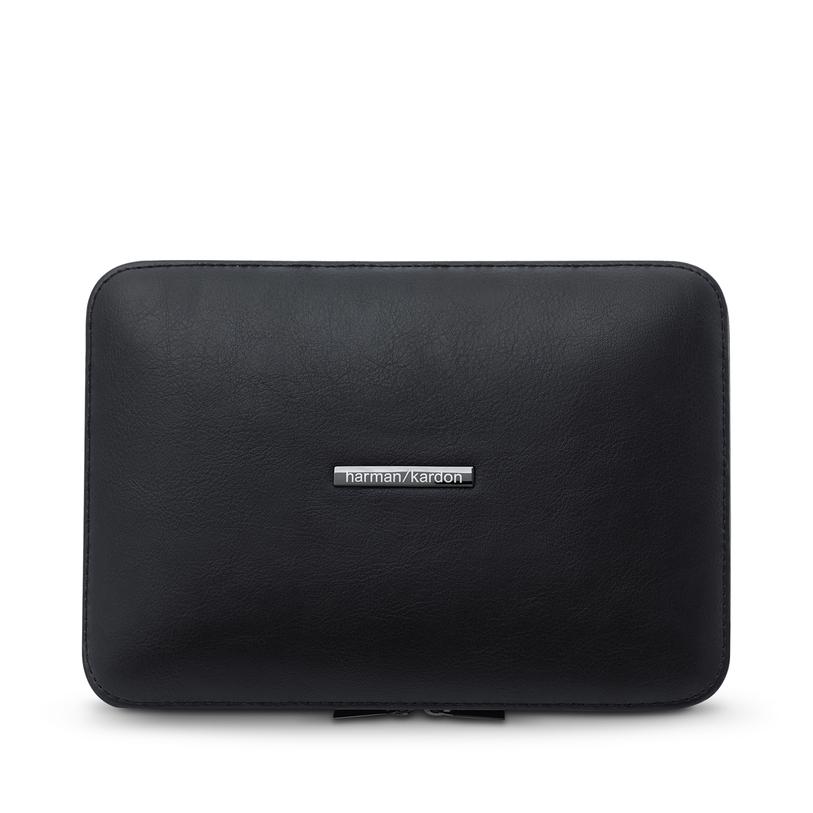 Esquire 2 Carrying Case - Black - Carrying case for Harman Kardon Esquire 2 - Front