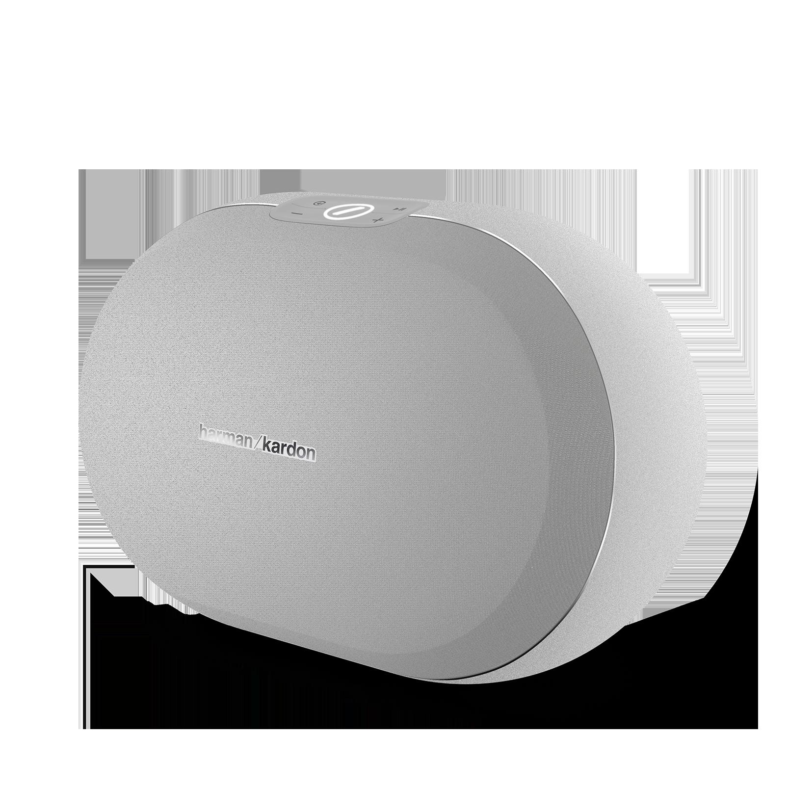 Omni 20 Plus - White - Wireless HD stereo speaker - Detailshot 1