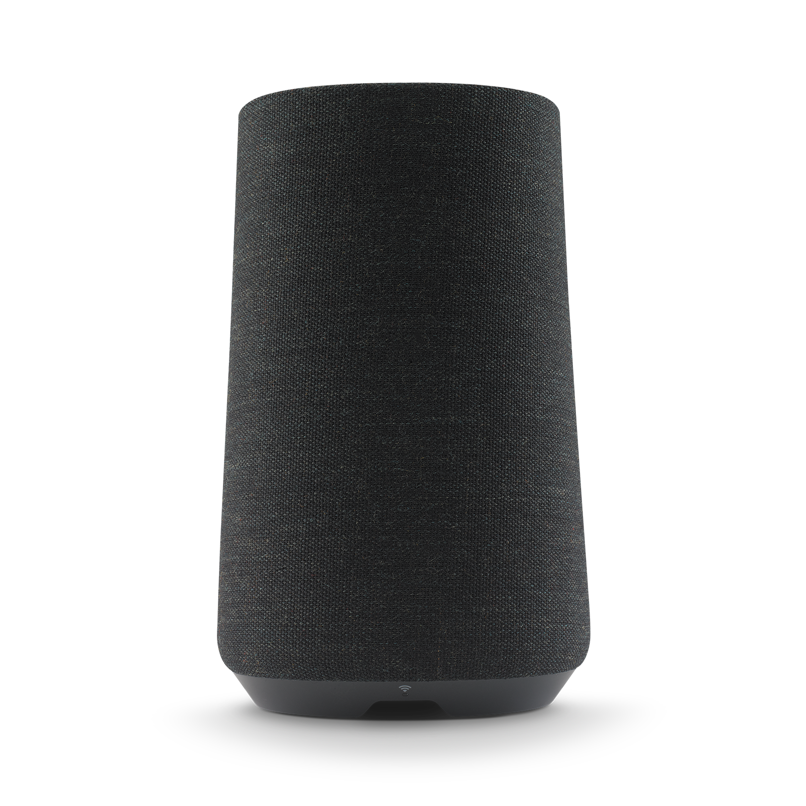 Harman Kardon Citation 100 - Black - The smallest, smartest home speaker with impactful sound - Back