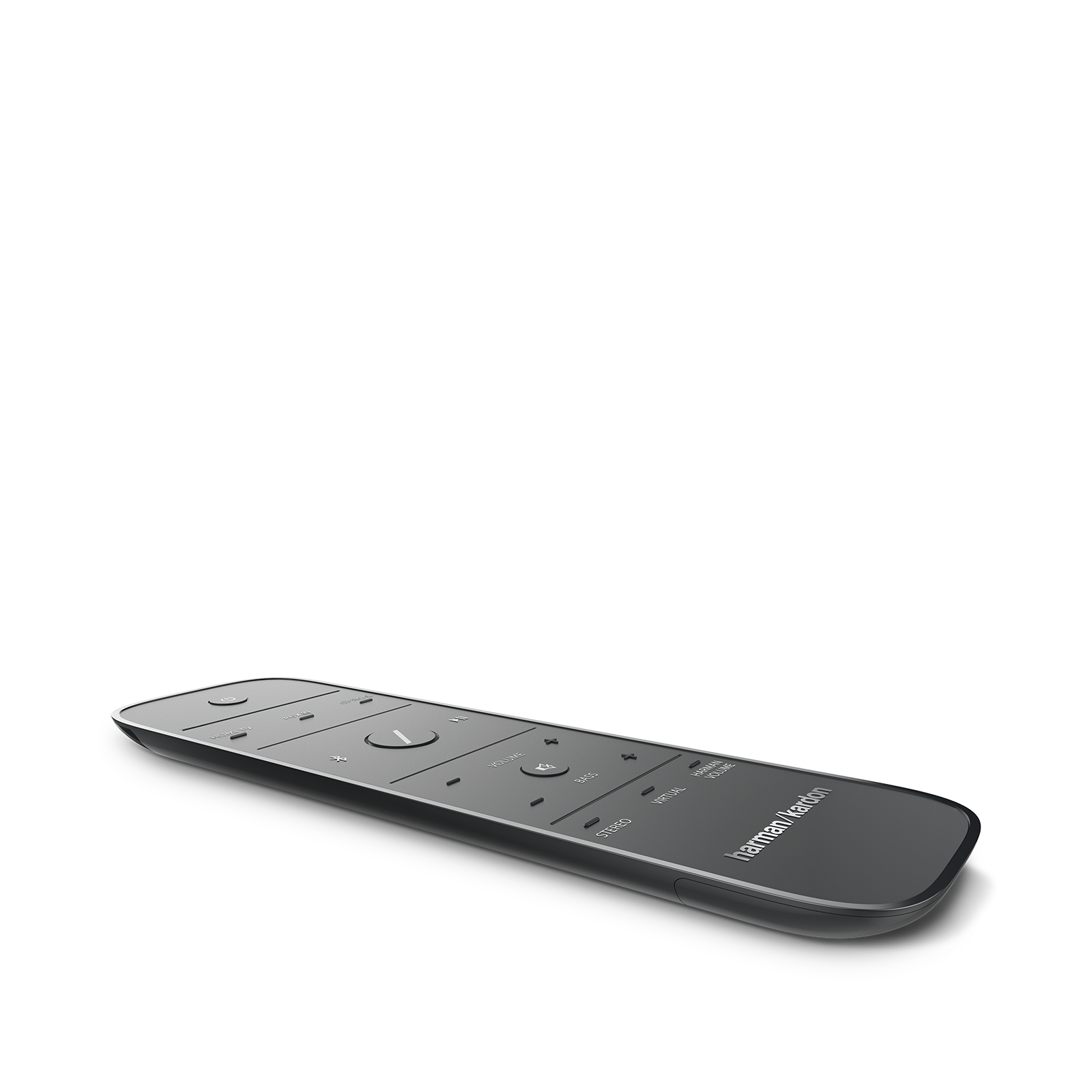 Omni Bar Plus - Black - Wireless HD Soundbar - Detailshot 7