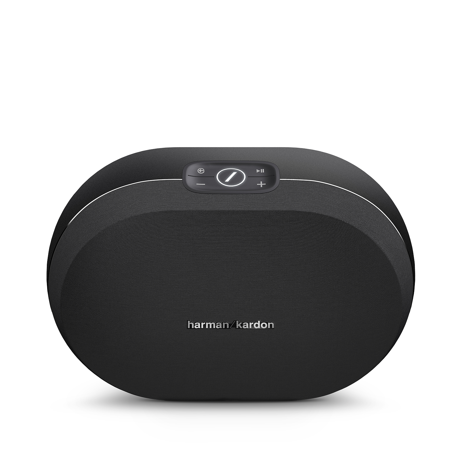 Omni 20 Plus - Black - Wireless HD stereo speaker - Detailshot 2